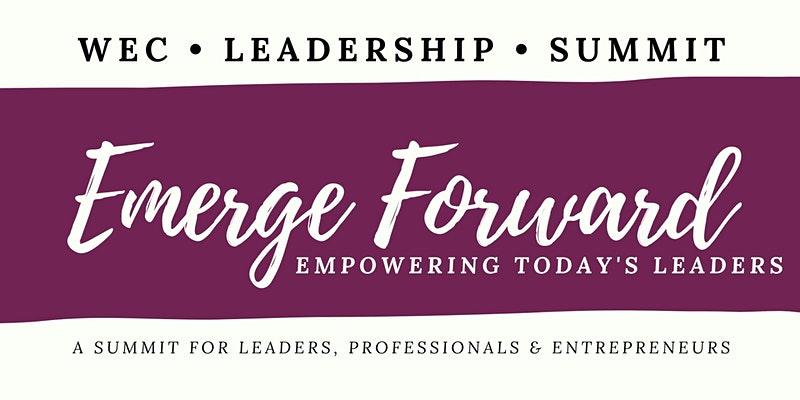 Emerge Forward Summit