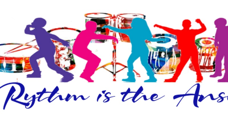 Help Your Autistic Kids While Having Fun With Drumming And Dancing Therapy