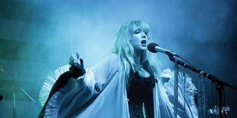 Experience the Magic of Nightbird: Fleetwood Mac and Stevie Nicks Tribute Band