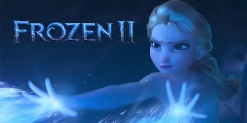 Me and My Gal - Frozen 2